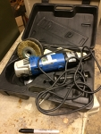 4 1/2 Right Angle Grinder