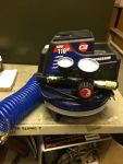 Air compressor (small)