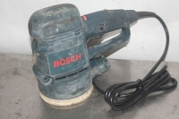 """Bosch 5"""" Random Orbital Sander"""