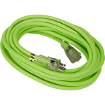25 foot extension cord