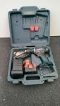 Cordless drill compact 14.4v tough