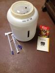micro-brew kit