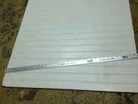 3' ruler (yardstick)