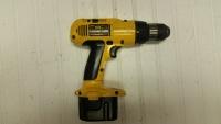 Cordless Drill/Driver