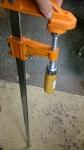 3 foot clamp