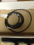 6 foot extension cord (indoor)