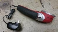 electric cutting tool (auto sharp)
