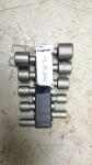 """hexagonal socket set (5/32-1/2"""")"""