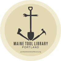Maine Tool Library Portland