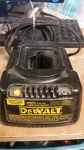 DeWalt 18V Battery Charger