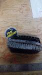 Plastic Bristle Brush