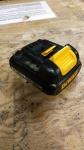 DeWalt 12V Battery