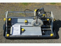 "7"" Sliding Wet Tile Saw"