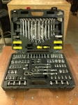 155pc Mechanics Tools Set