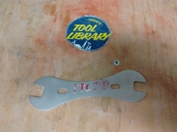 Cone Wrench 13mm & 14mm