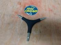 3-Way Hex Tool