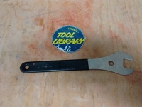 Cone Wrench 17mm