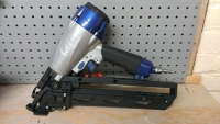 15Ga Pneumatic Angle Finishing Nailer