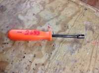 6mm Nut Driver