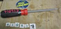 Long Flat Screwdriver