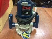 Ryobi 1.5 HP Router