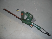 Hedge Trimmer 16""