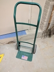 Steel Dolly 2 wheel hand truck