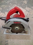 "Heavy Duty 7 1/4"" Circular Saw"