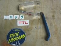 3rd Hand Tool