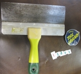 "10"" Drywall Taping Knife"
