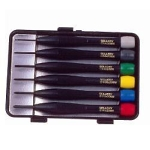 6pc Precision Screwdriver Set