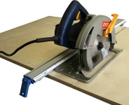 """~Straight Edge Clamp and Tool Guide 50"""""""