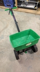 Broadcast Seed Spreader