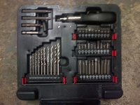 Drill and Driver Bit Set