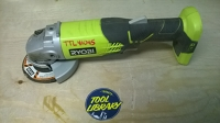 "4-1/2"" Cordless Angle Grinder"