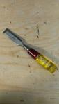 """3/4"""" Wood Chisel"""