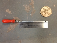 Reversible Dovetail Saw
