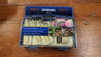 Dremel Cleaning/Polishing Kit