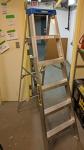 6' Ladder