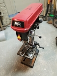 "10"" Benchtop Drill Press"