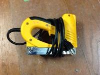 Electric Stapler/Nailer