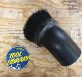 Dust Brush Vacuum Attachment