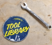 7mm Combination Wrench