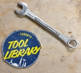 11mm Combination Wrench