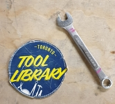 """5/16"""" Combination Wrench"""