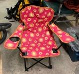 Kid's Folding Chair