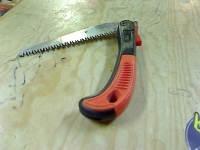 Pruning Saw - Compact
