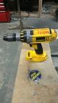"""1/2"""" Cordless Hammer Drill"""