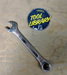 15mm Combination Wrench