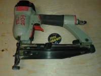 16Ga Pneumatic Finish Nailer